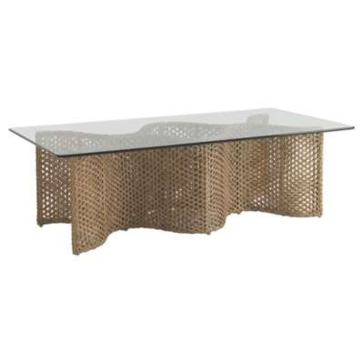 Picture for Aviano Rectangular Cocktail Table by Tommy Bahama Outdoor