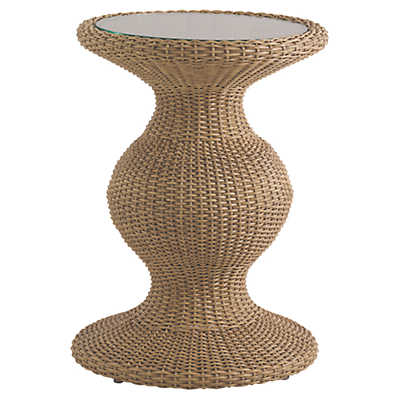 Picture of Aviano Accent Table by Tommy Bahama Outdoor