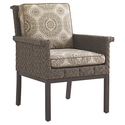 Picture of Blue Olive Dining Chair by Tommy Bahama Outdoor