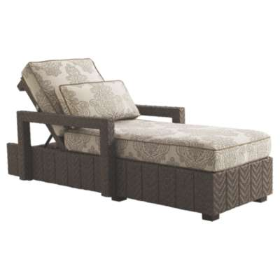 Picture for Blue Olive Chaise Lounge by Tommy Bahama Outdoor