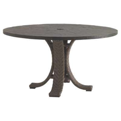 Picture for Blue Olive Round Dining Table by Tommy Bahama Outdoor