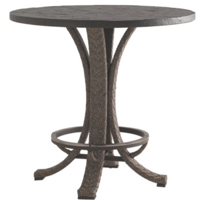 Picture of Blue Olive Bistro Table by Tommy Bahama Outdoor