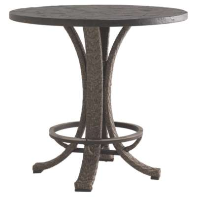 Picture for Blue Olive Bistro Table by Tommy Bahama Outdoor