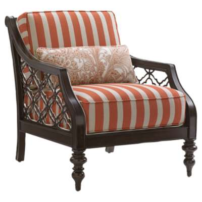 Picture for Black Sands Lounge Chair by Tommy Bahama Outdoor