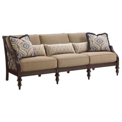 Picture for Black Sands Sofa by Tommy Bahama Outdoor