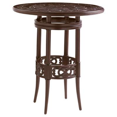 Picture for Black Sands High/Low Bistro Bar Table by Tommy Bahama Outdoor