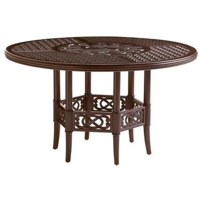 Picture for Black Sands Round Dining Table by Tommy Bahama Outdoor