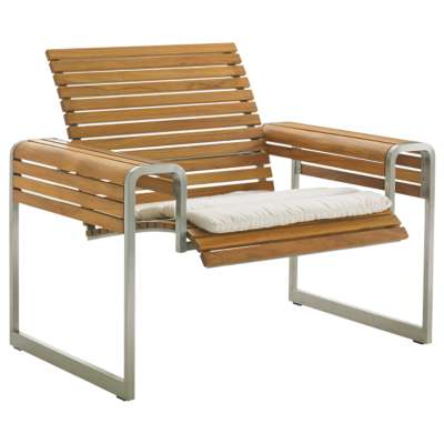 Picture for Tres Chic Lounge Chair by Tommy Bahama Outdoor