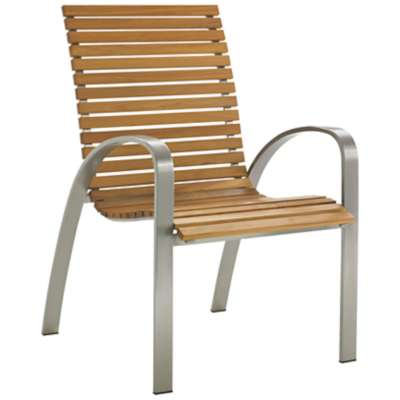 Picture for Tres Chic Dining Chair by Tommy Bahama Outdoor