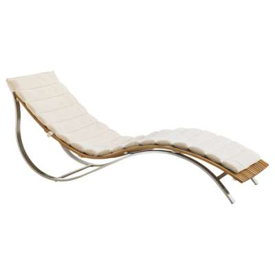 Picture for Tres Chic Chaise Lounge by Tommy Bahama Outdoor