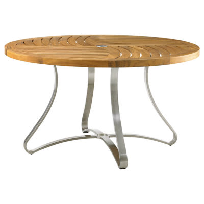 Picture of Tres Chic Round Dining Table by Tommy Bahama Outdoor