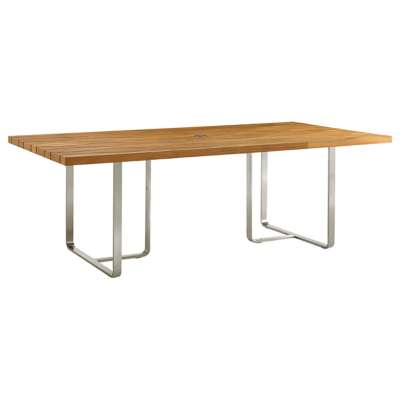 Picture for Tres Chic Rectangular Dining Table by Tommy Bahama Outdoor