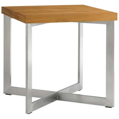 Picture for Tres Chic End Table by Tommy Bahama Outdoor