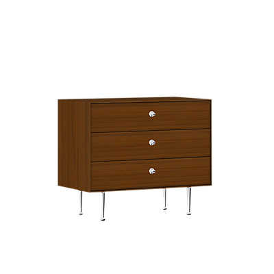 Picture of Nelson Thin Edge Chest by Herman Miller