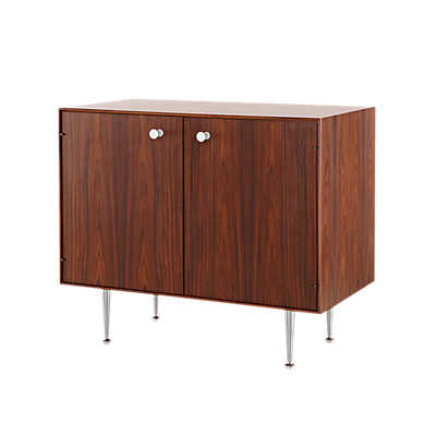 Picture of Nelson Thin Edge Cabinet by Herman Miller