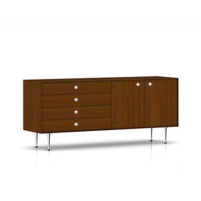 Picture of Nelson Thin Edge Buffet by Herman Miller