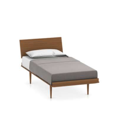 Picture for Nelson Thin Edge Twin Bed by Herman Miller