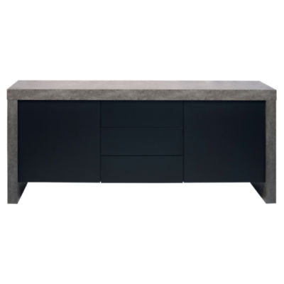 Picture of Kobe 2 Doors and 3 Drawers Sideboard