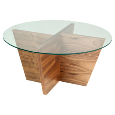 Picture of Oliva Round Top End Table
