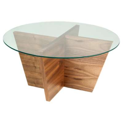 Picture for Oliva Round Top End Table