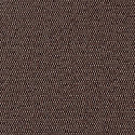 Carbon for Eames Soft Pad Armless Side Chair, Fabric by Herman Miller (EA406F)
