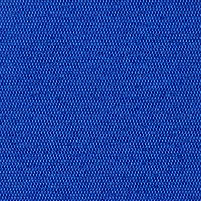 Ultramarine Dark for Eames Soft Pad Lounge Chair by Herman Miller, Swivel Base, Fabric (EA416F)