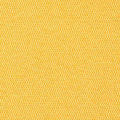 Maize for Eames Soft Pad Armless Side Chair, Fabric by Herman Miller (EA406F)
