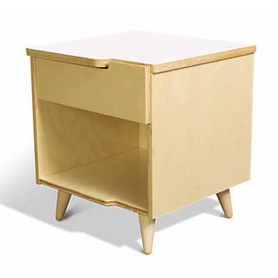 Picture of 11 Ply Nightstand by TrueModern