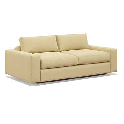 Picture of Jackson Loveseat by TrueModern