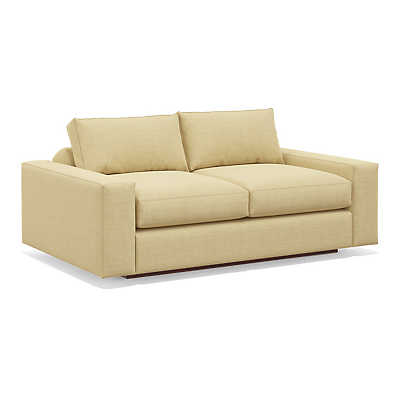 Picture of Jackson Apartment Sofa by TrueModern