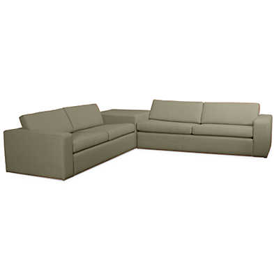 Picture of Marfa Sectional Sofa by TrueModern