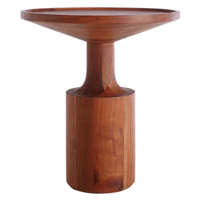 Picture of Turn Tall Side Table by Blu Dot