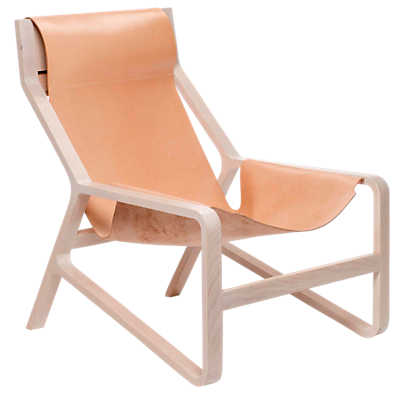 Picture of Toro Lounge Chair by Blu Dot
