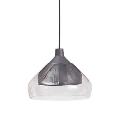 Picture of Trace 1 Pendant Lamp by Blu Dot