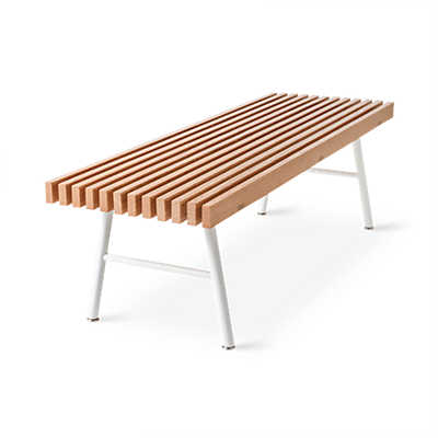 Picture of Transit Bench by Gus Modern