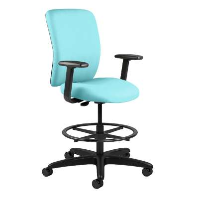 Picture for Jack Work Stool by Steelcase