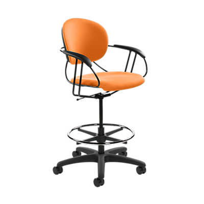 Picture of Turnstone Uno Stool by Steelcase