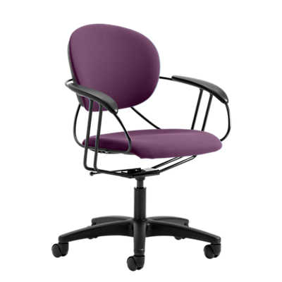 Picture of Turnstone Uno Armchair by Steelcase
