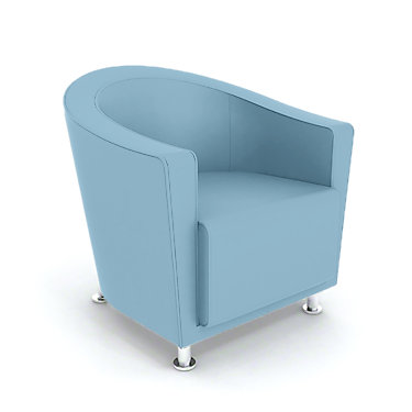 TS314095G57: Customized Item of Turnstone Jenny Round Chair by Steelcase (TS31409)