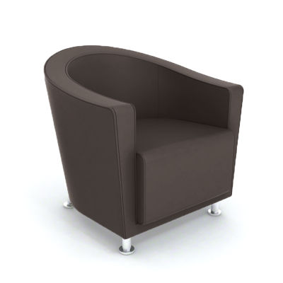 TS314095G58: Customized Item of Turnstone Jenny Round Chair by Steelcase (TS31409)