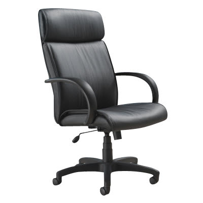Picture of High Back Executive 319 Chair