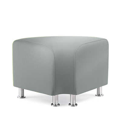 Picture of Turnstone Alight Corner Ottoman by Steelcase