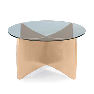 alight occasional coffee table | turnstone office | smart furniture