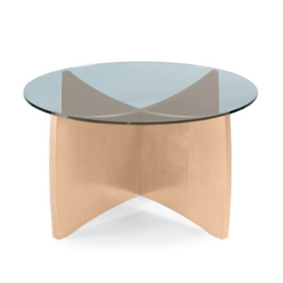 TS34411T-WALNUT: Customized Item of Turnstone Alight Occasional Coffee Table by Steelcase (TS34411T)