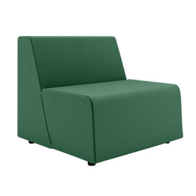 Picture of Turnstone Campfire Half Lounge by Steelcase