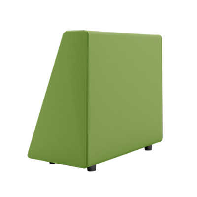 Picture of Turnstone Campfire Wedge by Steelcase
