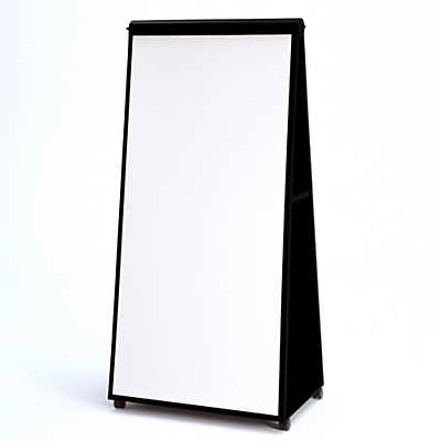 Picture of Turnstone Mobile Easel by Steelcase