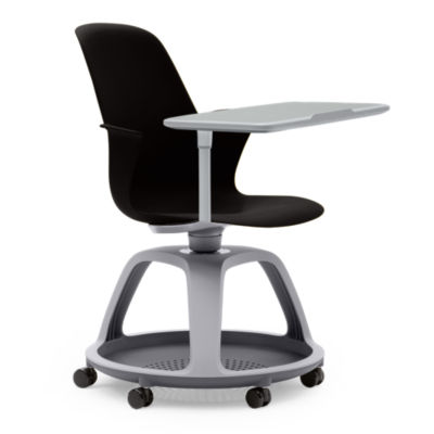 TS48011062494799NC76205: Customized Item of Node Chair by Steelcase (TS4801)