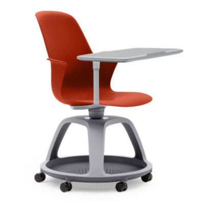 TS48011062954799NBB6338: Customized Item of Node Chair by Steelcase (TS4801)