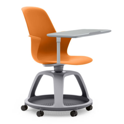 TS480120C624947996249C76332: Customized Item of Node Chair by Steelcase (TS4801)